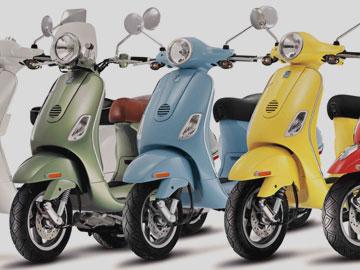 Image result for Motorbike or Scooter