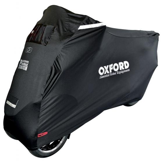 oxford protex stretch piaggio mp3 outdoor cover | scooter crazy ltd