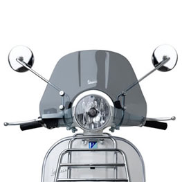 vespa accessories | scooter crazy ltd